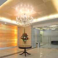 Lobby Casa